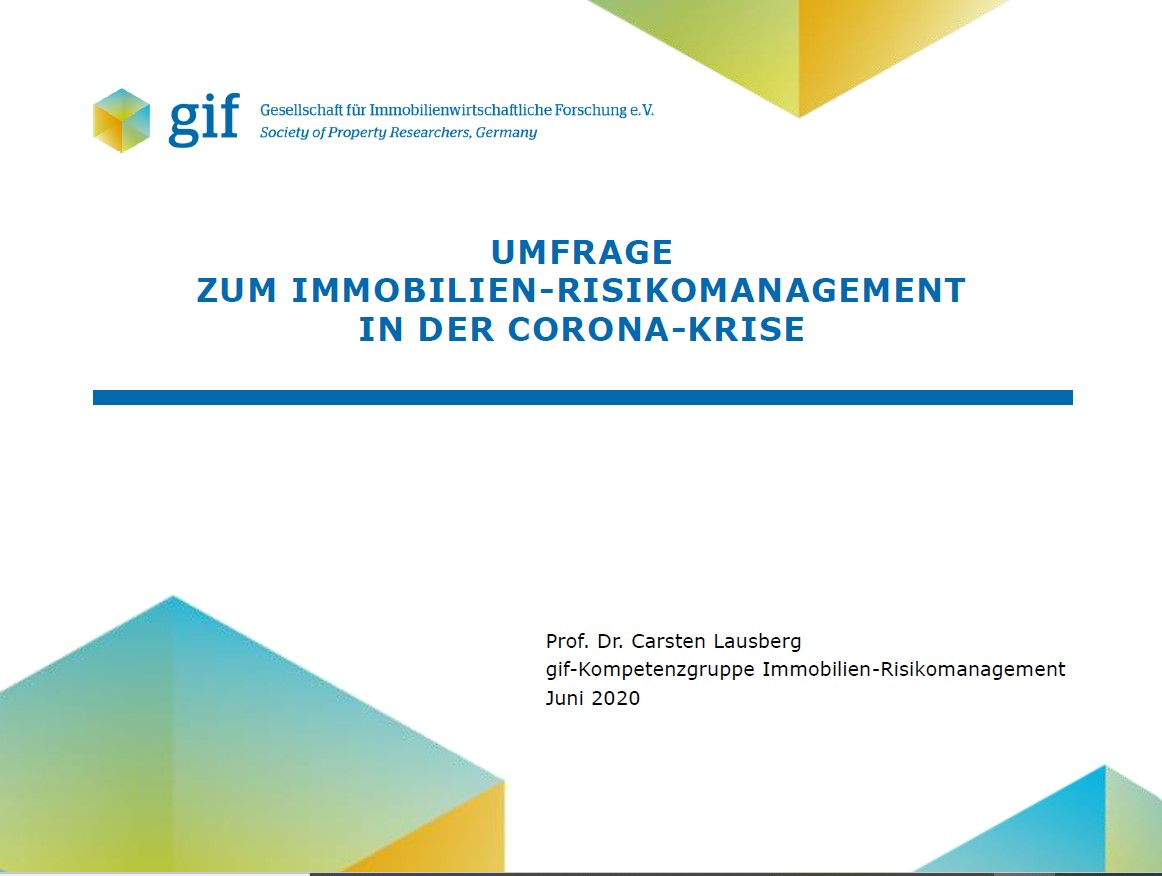 Bild PPT Umfrage Immobilien-Risikomanagement in Corona						Filebrowser